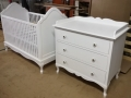 Queen Ann Cot and Compactum