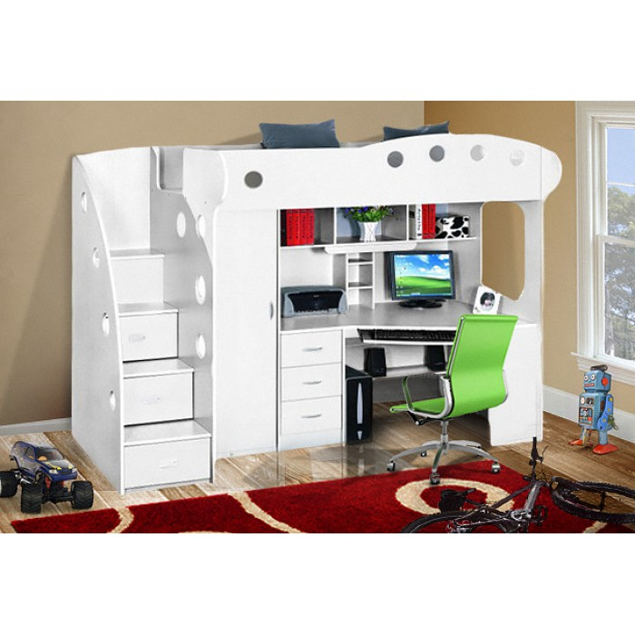 captains bunkbed 2