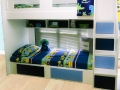 The Jupiter Bunk Bed