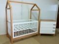 house cot and compactum