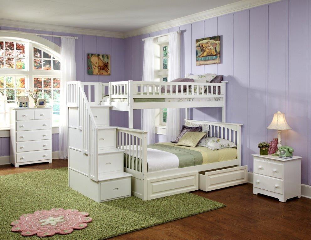 Classic Katelyn Bunk Bed