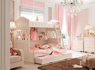 Claudia Bunk Bed
